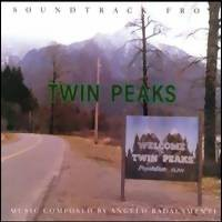 Soundtrack: Music from the Twin Peaks
