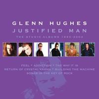 Hughes, Glenn: Justified Man