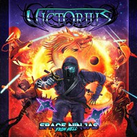 Victorius: Space Ninjas From Hell