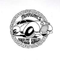 Hurriganes: Complete Singles 1973 - 1984 - Box Set
