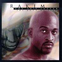 Rakim: 18th letter