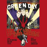 Green Day: Heart Like A Hand Grenade