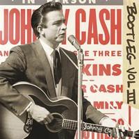 Cash, Johnny: Bootleg 3: Live Around the World