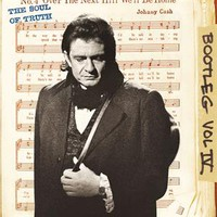 Cash, Johnny: Bootleg 4: the Soul of Truth
