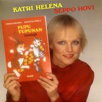 Katri Helena: Pupu Tupunan lauluja