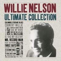 Nelson, Willie: Ultimate collection