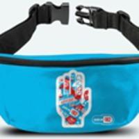 Blink 182: Enema blue (bum bag)
