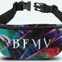Bullet For My Valentine: Colours (bum bag)