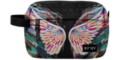 Bullet For My Valentine: Wings 2 (wash bag)
