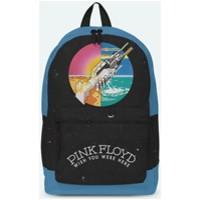 Pink Floyd: Wywh colour (rucksack)