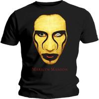 Marilyn Manson: Sex is Dead