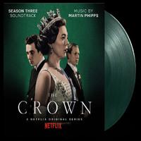 Soundtrack: The Crown: Season 3