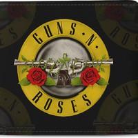 Guns N' Roses: Logo (wallet)