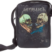 Metallica: Sad but true (cross body bag)