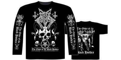 Dark Funeral: Order Of The Black Hordes