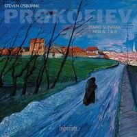 Osborne, Steven: Piano sonatas nos 6, 7 & 8