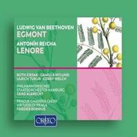 Beethoven, Ludwig van: Egmont; lenore