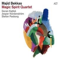 Bekkas, Majid: Magic spirit quartet