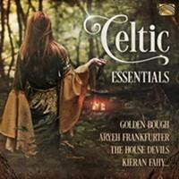 V/A: Celtic essentials