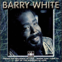 White, Barry: Heart and soul