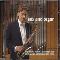 Hoikkala, Tuomas: Sax and organ