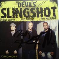 Devil's Slingshot: Clinophobia