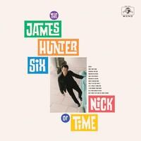 Hunter, James: Nick of Time