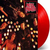 Metal Church: Human factor