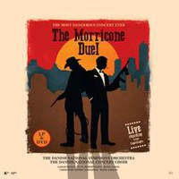 Morricone, Ennio : The Morricone duel