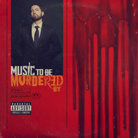 Eminem: Music To Be Murdered By