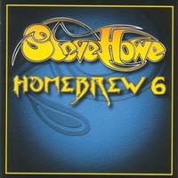 Howe, Steve: Homebrew 6 (2016)