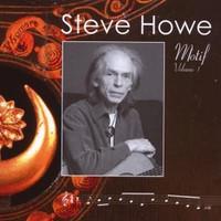 Howe, Steve: Motif vol. 1 (2008)