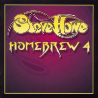 Howe, Steve: Homebrew 4 (2009)