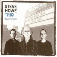 Steve Howe Trio: Travelling (2010)