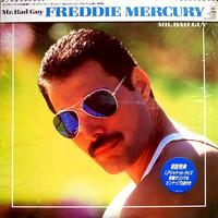 Mercury, Freddie: Mr. Bad Guy
