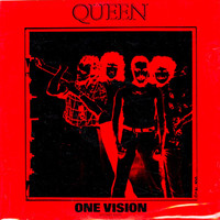 Queen: One Vision (Extended Vision)