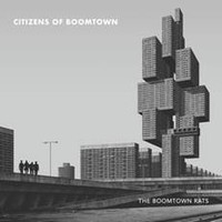 Boomtown Rats: Citizens of Boomtown