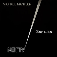 Mantler, Michael: Alien