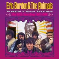 Burdon, Eric: When I was young