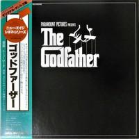 Soundtrack / Rota, Nino : Godfather
