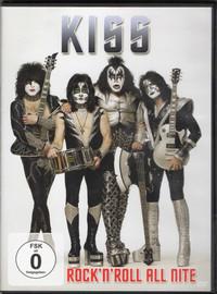 Kiss: Rock'n'Roll All Nite