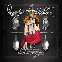 Jane's Addiction: Alive At Twenty-five - Ritual De Lo Habitual Live