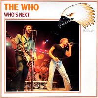 Who : Who's Next