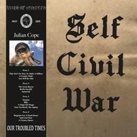 Cope, Julian: Self civil war