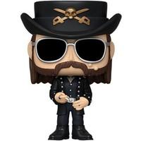 Motörhead: Lemmy