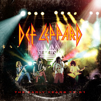 Def Leppard: Early Years