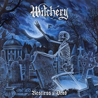 Witchery: Restless & dead