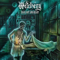 Witchery: Dead hot and ready