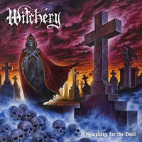 Witchery: Symphony for the devil