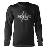 Linkin Park: Smoke logo